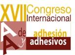 XVII Congreso de Adhesión y Adhesivos