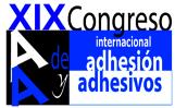 XIX Congreso Internacional de Adhesión y Adhesivos